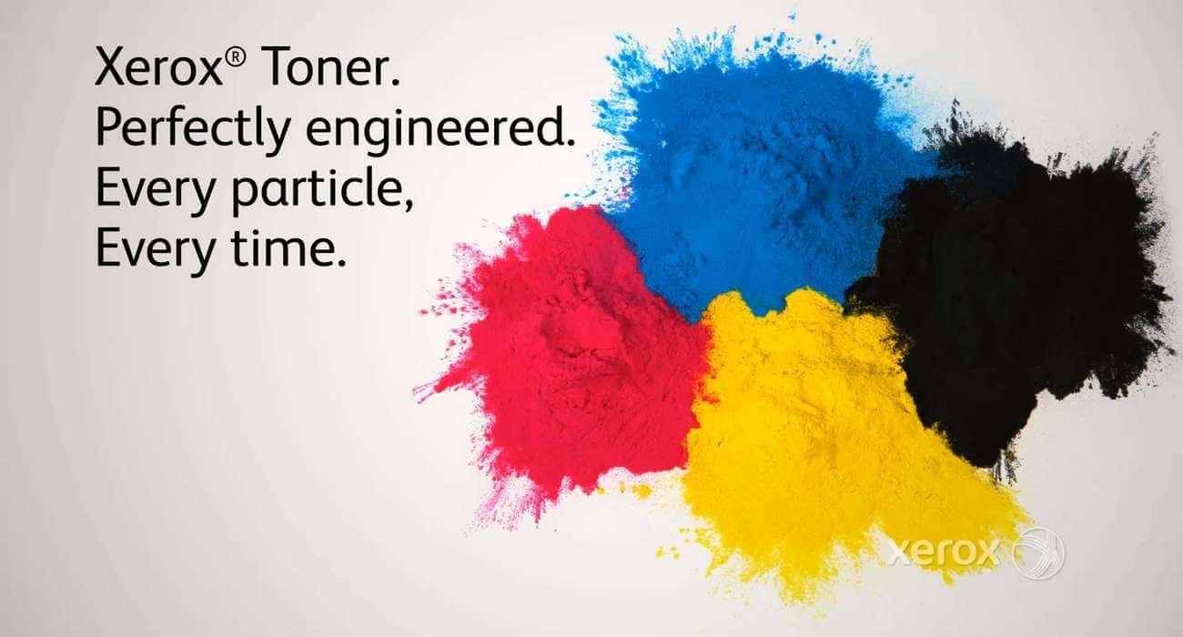 Toner Xerox authentique
