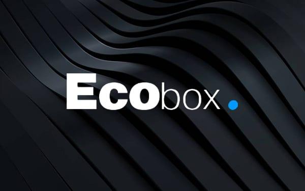 Ecobox app logo
