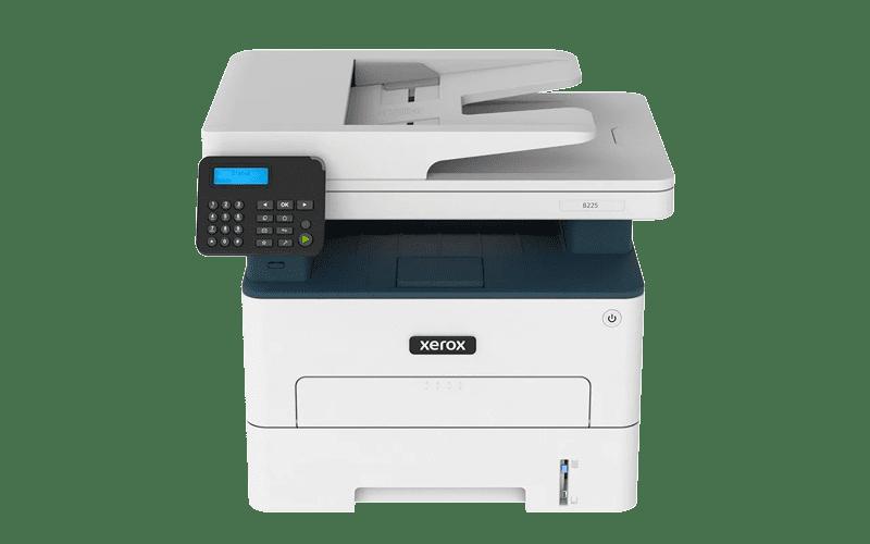 Imprimante multifonction Xerox® B225 vue de face