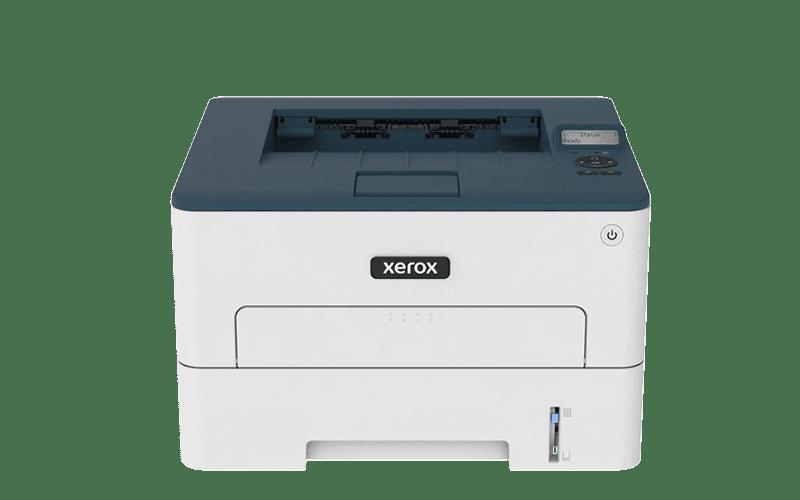 Imprimante multifonction Xerox® B230 vue de face