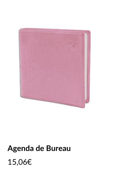 agenda-rose